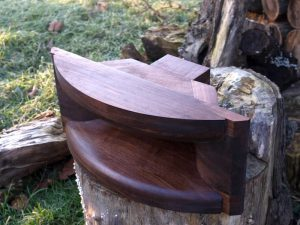 AthosAudio - Passionate about wood and sound